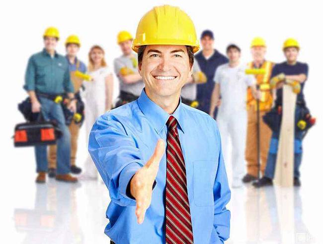 房建项目经理招聘