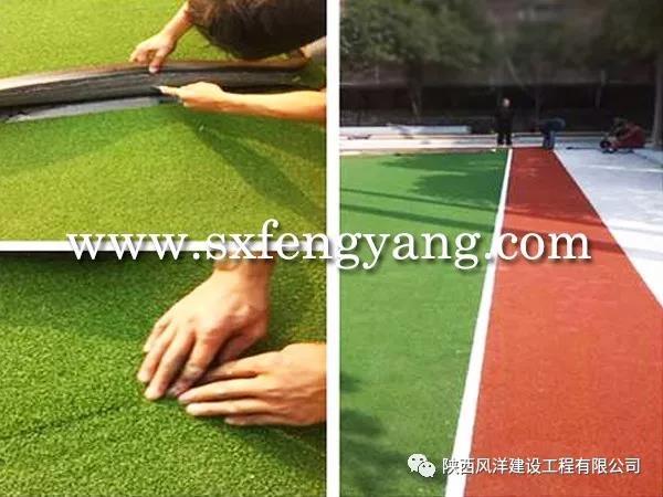 如何选择人造草坪胶水?